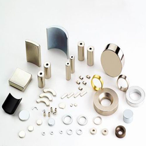 Various Shape of Neodymium Magnets