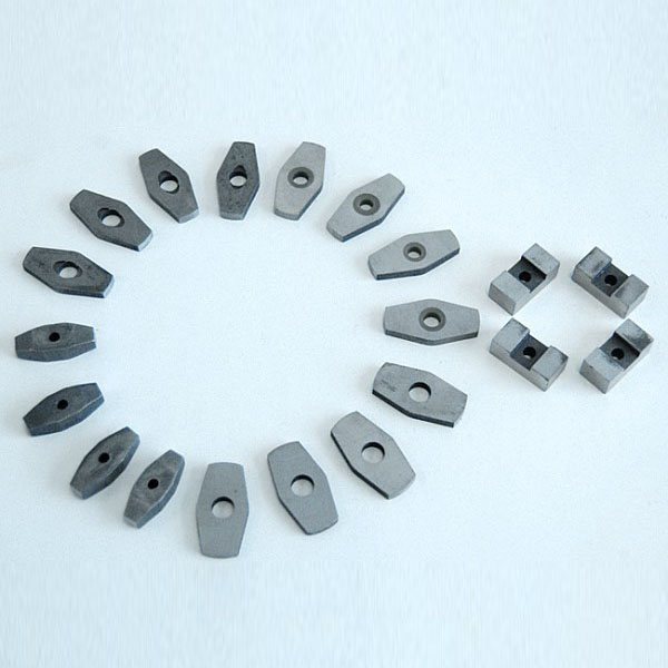 Rare earth Alnico Magnets with a hole