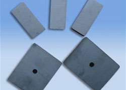 Block Type Ferrite Magnets-002 - Click Image to Close